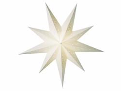 Bild von starlightz bianco earth friendly Leuchtstern